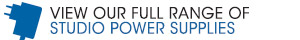 View our full range of studio power supplies