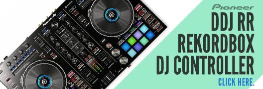 Pioneer DDJ RR Rekordbox DJ Controller